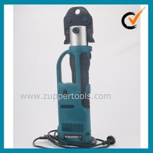 Zupper CZ-1550 Electrical tube press hydraulic crimping pipe fitting press tool for stainless steel pipe