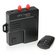 gps tracker4P Waterproof IP65 Tracking on APP Track on APP No need to set any commands