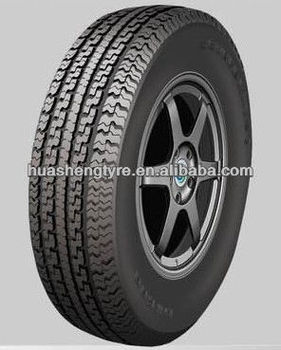 truck and passenger car tires 185R14 155R12