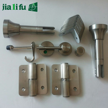 Factory direct sale toilet cubicles partition accessories hardware