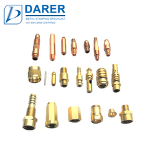 High Quality Durable Hot Sales high-precision cnc part