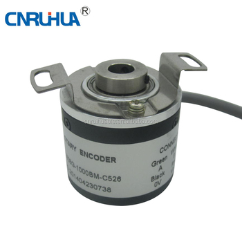 whole sale hollow shaft encoder Encoder