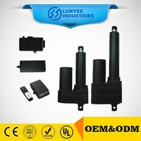 200mm stroke linear actuator for sex machine