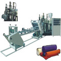 1200mm Width PLC Control PET Plastic Sheet Making Machine/Production Line