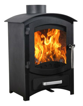 Fireplaces wood stoves