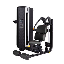 Top selling abdominal crunch machines