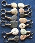 Riverstone Key chain
