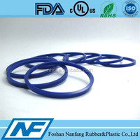 food grade silicone gasket autoclave rubber seal