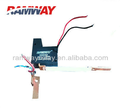 RAMWAY relay DS906A miniature relay,main circuit control relay,NO NC relay