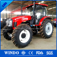 chinese 4wd 120hp quality tractor supply