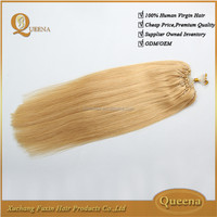 Hot New Products Good Feedback Private Label Accept Paypal Wholesale Human Hair For Micro Braids