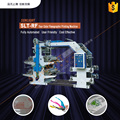 SLT-RF multi-color plastic bag barcode flex letterpress printer machine