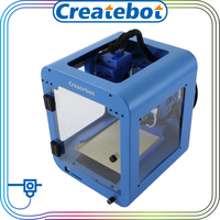 Createbot Super Mini crystal 3d laser photo printing 3d printer pen