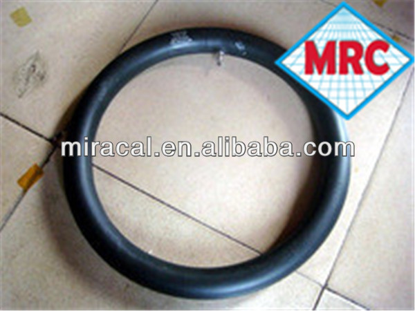 motorcycle heavy duty inner tubes for tyre 2.75-17 High Quality