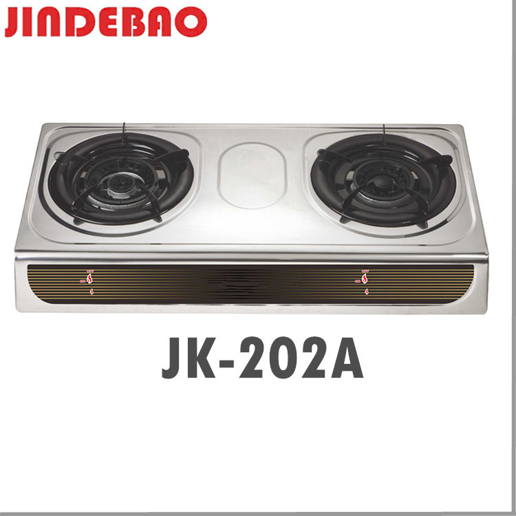 JK-202A best gas cooker