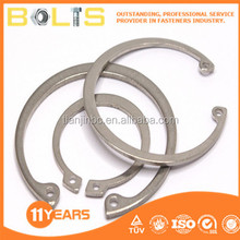 china made E- rings circlips retaining rings good quality
