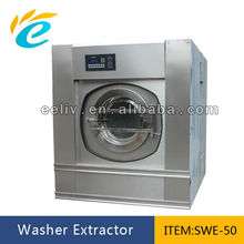 used commercial automatic carpet and rug washing machine
