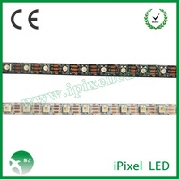 IC digital 5050 rgbw 4 color in one led didoe led pixel strip tape light