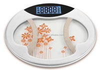Digital Weighing Body Fat Analyzer Scale 150KG/180KG model:XY-6086B