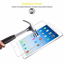 best cheap cell phone tempered glass screen protector brand for ipad mini