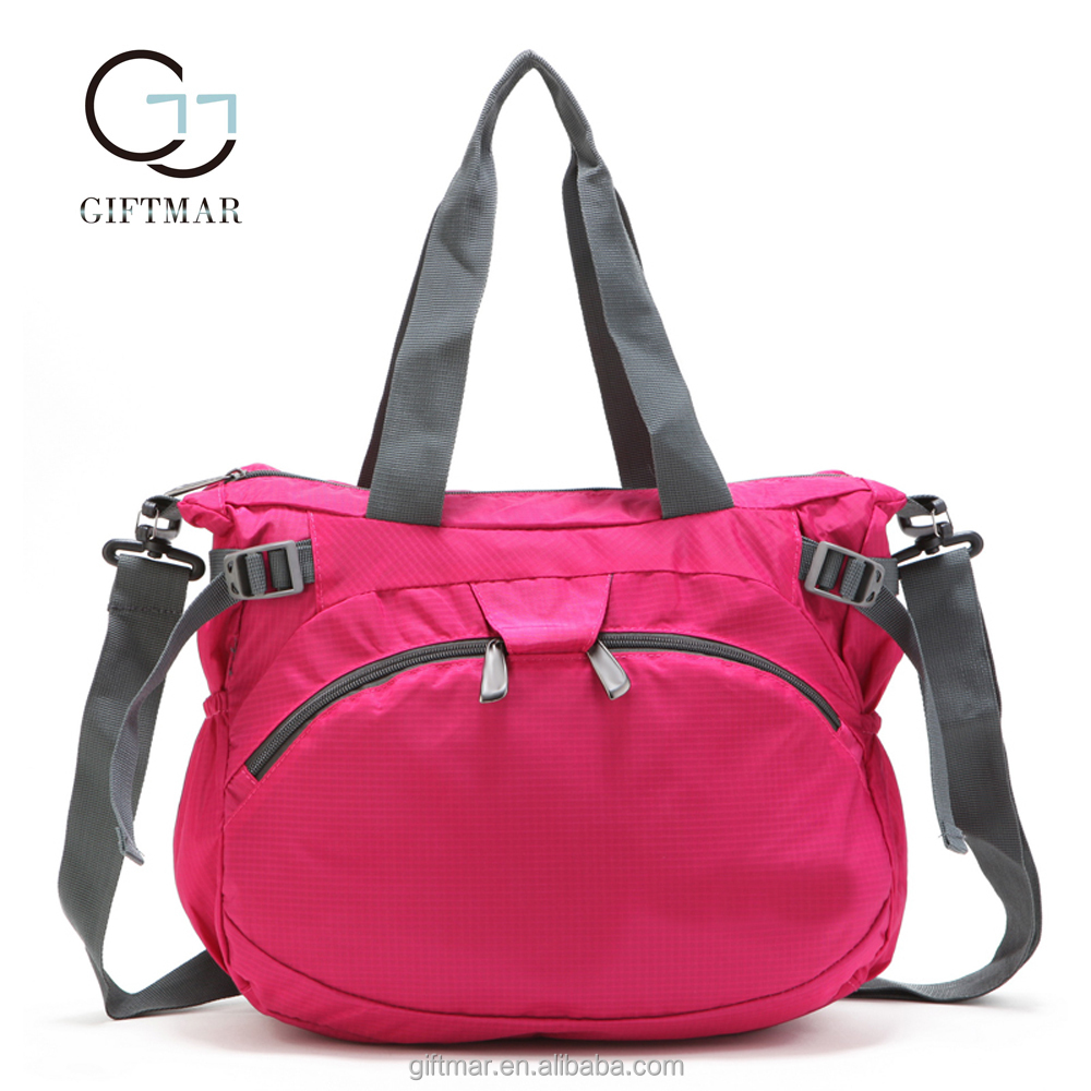 latest new design custom logo dumplings shaped shoulder bag for women