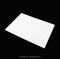 White pvc foam board,lightweight construction material,plastic construction formwork
