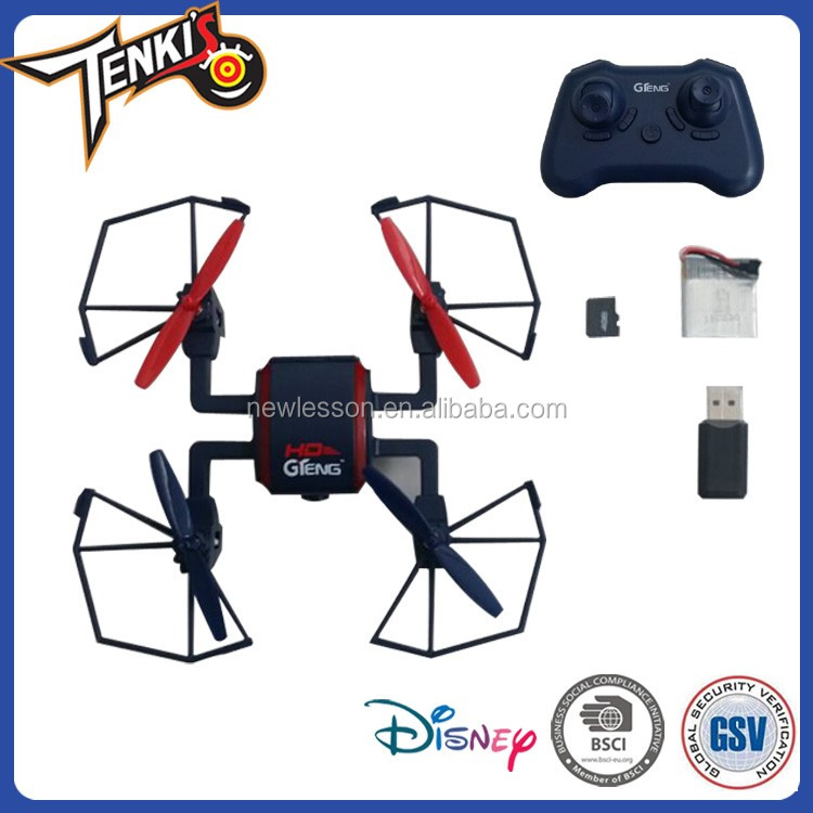 Battery Powered Remote Control Helicopter Drone in Radio Control Toys