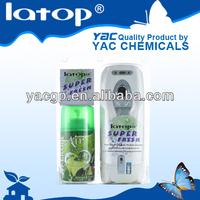 air freshener making machine refill can 250ml gift set Low Price