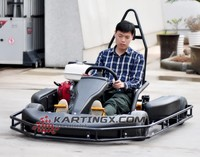 250cc Racing Go Kart/Karting Cars for Sale with 4 Stroke Engine(GC2003)