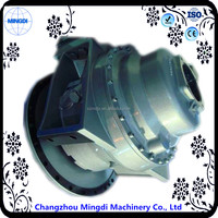 wind generator Used PMP Brand Hydraulic Planetary Gear box Transmission Parts with engine motor
