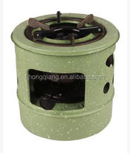 HongQiang wholesale portable kerosene cooking stoves for cooking