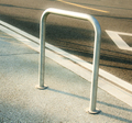 Bike Rail Surface Mount Bike Rack