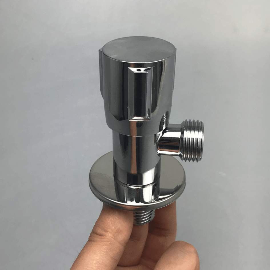 201 Stainless Steel Angle Valve
