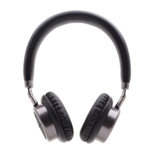 Microphone On-ear Foldable Music Bluetooth Headset for Cellphones Laptop Tablet TV Headphones