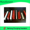 electrical transformer parts rods fiberglass resin rod