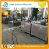 Linear Type Juice Beverage Filling Equipment