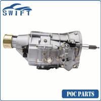 Hiace Automotive Transmission For 2L 3L 5L Diesel Engine