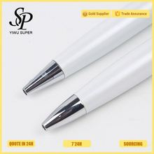 2017 metal body ballpoint pens, pen for <strong>promotional</strong> from China.