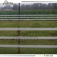 High quality cheap indoor/outdoor dog/horse fence factory