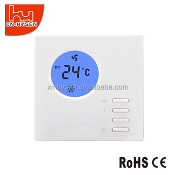 Cooling Room Digital Thermostat Switch