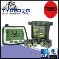 LORRY TPMS by TYREDOG