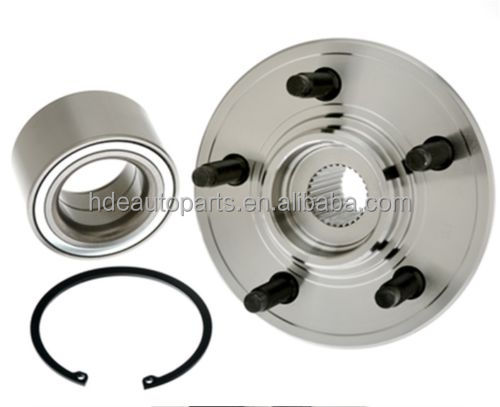 1L24-1W002AA 1L2Z-1109AA 6L24-1109AB 521000 For <strong>Ford</strong> Explorer Lincoln Aviator <strong>Rear</strong> Wheel Hub Unit Bearing Kits