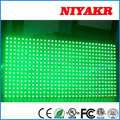 High quality Waterproof 32*16 Outdoor P10 Green LED Display Module