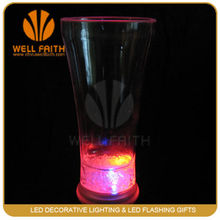 Lighting up led Drink LED glasses for Bar for Party for clubs