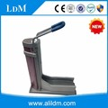 sale machine for shoe cover dispenser machine for medical hospital home visitor
