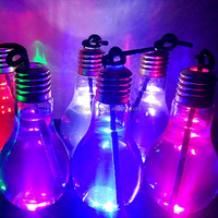 light bulbs bottle,new products on china market ,led bulb light bottle 300ml