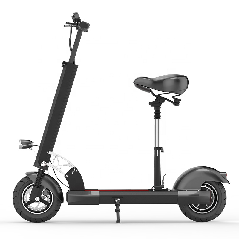 2019 Portable <strong>City</strong> Folding High Quality 1000w Scooty Electric Scooter