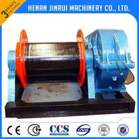 Widely Used Remote Control Electric Double Drum Winch