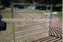 Australian sheep and goat fence