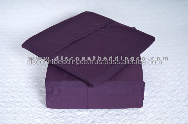 Wholesale Bulk Bed Sheets, 12 different color choices wholesale sheet sets Soft to the touch Luxury Linen